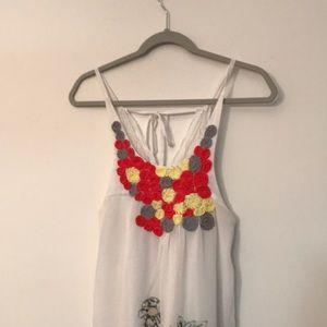 DeJaVu Beautiful Dress